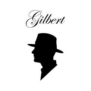 Gilbert de Montsalvat
